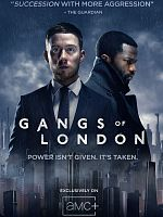 Gangs of London - Saison 01 FRENCH 1080p