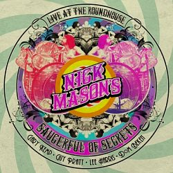 Nick Mason's Saucerful of Secrets-Live at the Roundhouse