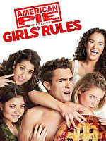 American Pie Presents: Girls' Rules - VOSTFR HDRiP