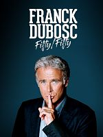 Franck Dubosc - Fifty - Fifty - FRENCH HDRip