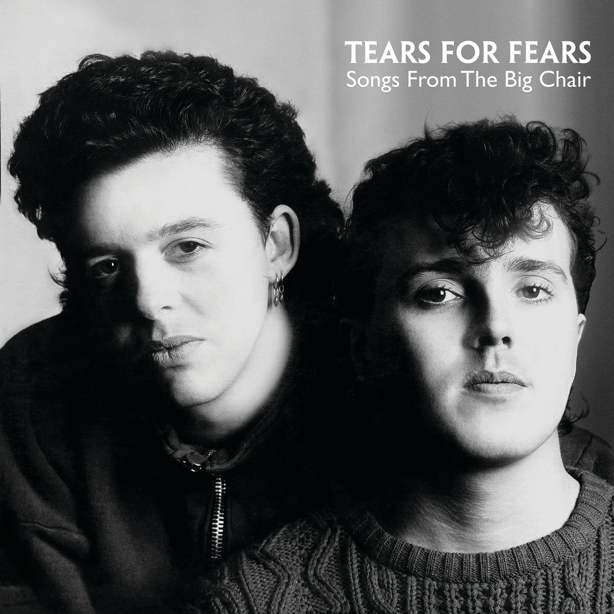 Tears for Fears-Songs From the Big Chair (Super Deluxe Version)