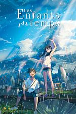 Les Enfants du temps - FRENCH BDRip