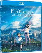 Les Enfants du temps - MULTi HDLight 1080p