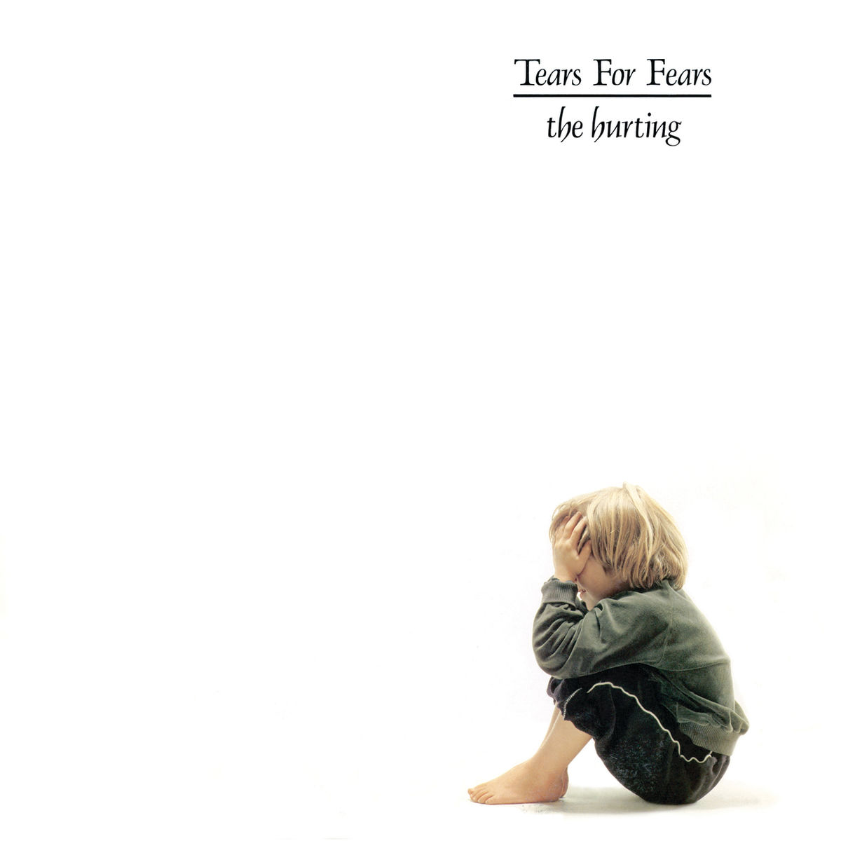 Tears for Fears-The Hurting (Super Deluxe Edition)