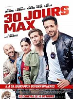 30 jours max - FRENCH HDCAM