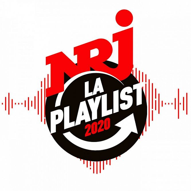 Multi-interprètes-La Playlist NRJ 2020