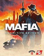 Mafia : Definitive Edition - PC