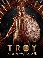 A Total War Saga : Troy - PC DVD