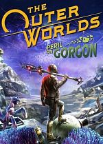 The Outer Worlds : Peril on Gorgon - DVD