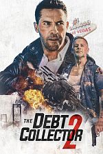 The Debt Collector 2 - FRENCH BDRip