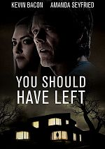 You Should Have Left - FRENCH BDRip