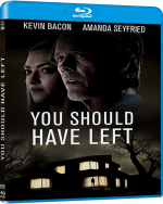 You Should Have Left - MULTi FULL BLURAY