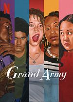 Grand Army - Saison 01 MULTi 1080p