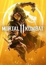 Mortal Kombat 11 - PC DVD