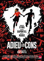 Adieu Les Cons - FRENCH HDTS