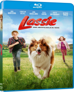 Lassie - FRENCH HDLight 720p