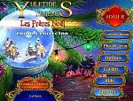 Yuletide Legends 3 : Qui a Piegé le Pere Noel - PC