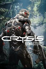 Crysis Remastered- PC DVD