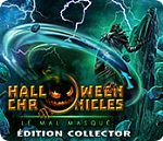Halloween Chronicles : Le Mal Masque - PC