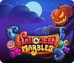 Halloween Marbles - PC