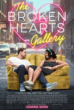 The Broken Hearts Gallery - VOSTFR WEB-DL 1080p