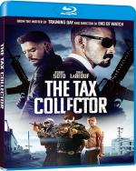 The Tax Collector  - TRUEFRENCH BluRay 720p