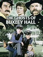 The Ghosts of Buxley Hall - FRENCH WEB