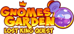 Gnomes Garden 7 - Lost King Quest - PC