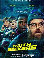Truth Seekers - Saison 01 VOSTFR 1080p