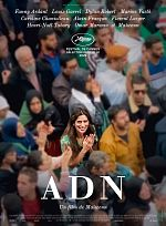 ADN - FRENCH HDTS