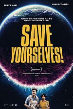 Save Yourselves! - VOSTFR HDLight 1080p