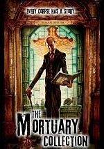 The Mortuary Collection - VOSTFR WEB-DL 1080p