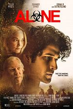 Alone - VOSTFR HDLight 1080p