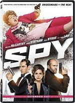 Spy - MULTI VFF WebRip UHDLight 2160p