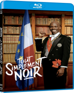 Tout Simplement Noir - FRENCH FULL BLURAY
