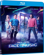 Bill & Ted Face The Music - MULTi BluRay 1080p