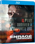 Enragé  - MULTi (Avec TRUEFRENCH) FULL BLURAY