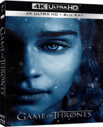 Game of Thrones - Saison 08 MULTi FULL UltraHD 4K
