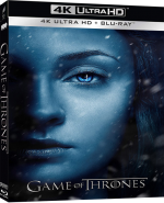 Game of Thrones - Saison 06 MULTi FULL UltraHD 4K