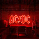 AC/DC - POWER UP + FLAC