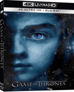 Game of Thrones - Saison 03 MULTi FULL UltraHD 4K