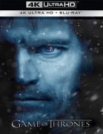 Game of Thrones - Saison 02 MULTI 4K UHD