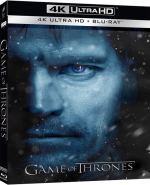Game of Thrones - Saison 02 MULTi FULL UltraHD 4K
