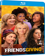 Friendsgiving  - MULTi (Avec TRUEFRENCH) BluRay 1080p
