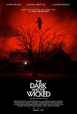 The Dark and the Wicked - VOSTFR WEB-DL 1080p