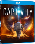 Captivity: Le prisonnier de Mars - FRENCH BluRay 720p