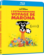 L'Extraordinaire Voyage de Marona - FRENCH BluRay 720p