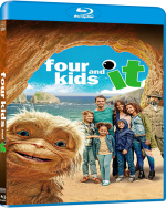 Four Kids And It - FRENCH BluRay 720p