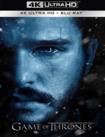 Game of Thrones - Saison 07 MULTI 4K UHD