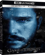 Game of Thrones - Saison 07 MULTi FULL UltraHD 4K